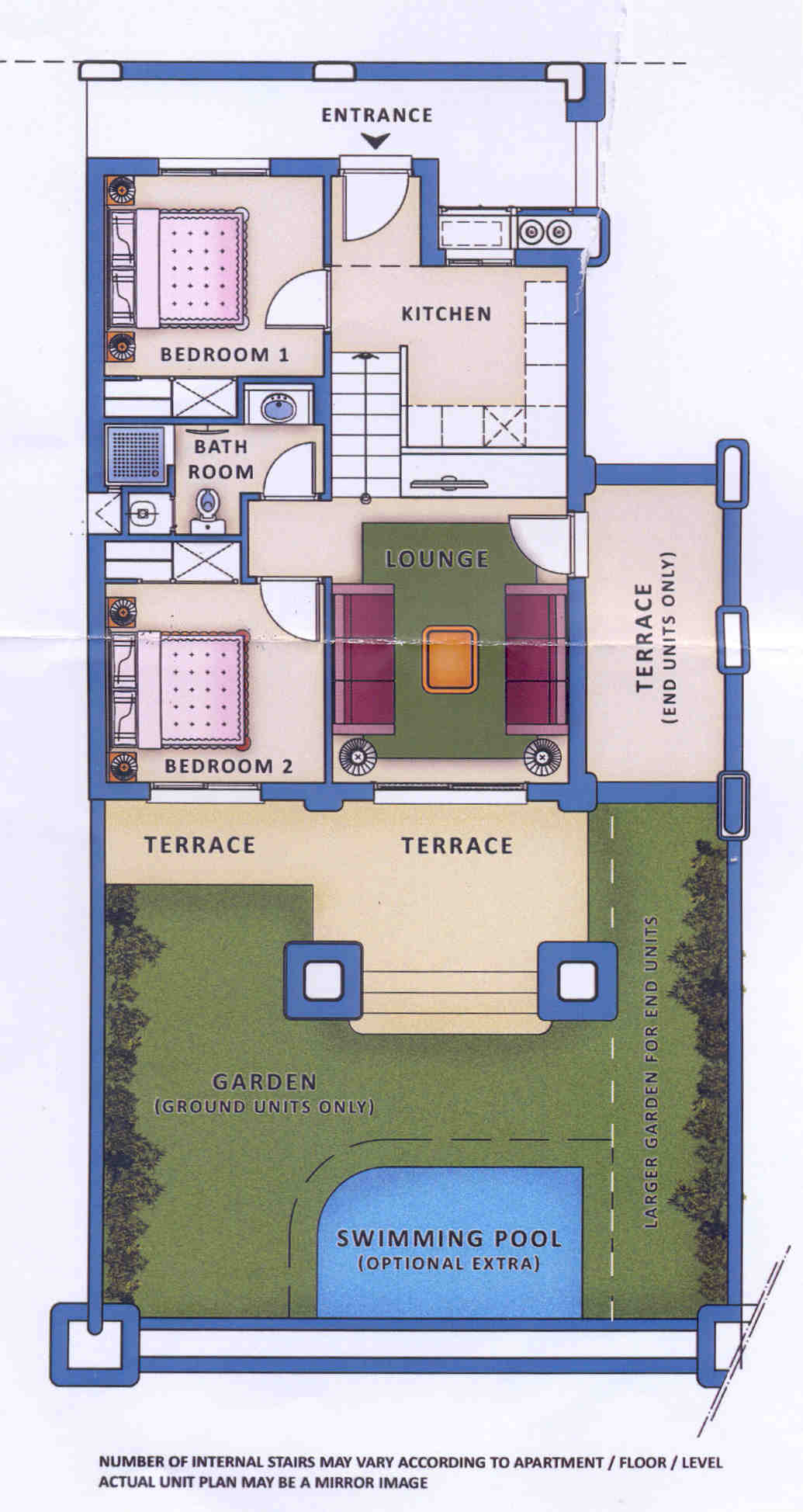Playa Vista Plan