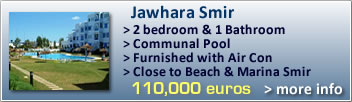 Property for sale in Jawhara Smir