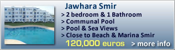 Jawhara Smir for Sale