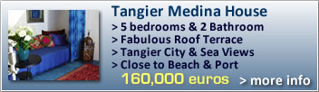 5 bedroom House for Sale in Tanger